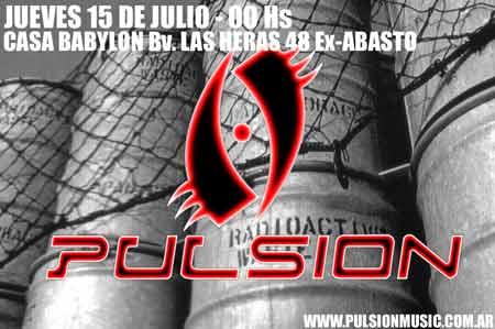 15 DE JULIO